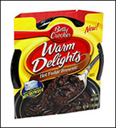 The Betty Crocker versions sells for roughly $2 on Walmart.com